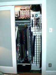 narrow coat closet ideas how to organize a deep linen door doors menards dee linen closet doors door organizer