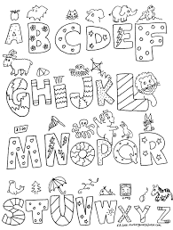 Letters In Design Alphabet Club Design Letters