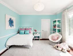 chair rail in children s bedroom design ideas
