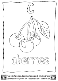 Small Picture Fruits Printable Coloring Pages Coloring Home