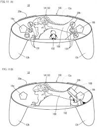 Nintendo patent portable4new