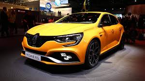 2018 renault megane rs. plain megane 2018 renault megane rs powers into frankfurt with 280hp 18l turbo  all and renault megane rs r