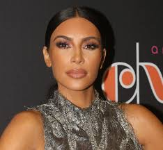 kim kardashian admitted she goes to sleep with her makeup still on and we are