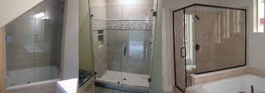 Custom Shower Doors & Enclosures | Virginia Beach Chesapeake Norfolk
