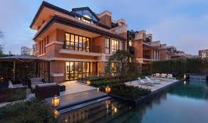 Stunning Shanghai Real Estate You Can't Even Afford to Look at