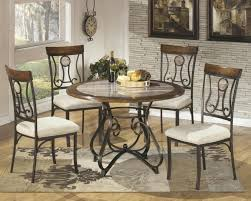 wrought iron dining room chairs dining room awesome dining room decoration with brown and black wrought iron dining room sets