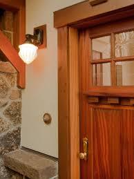 craftsman style front doorsCraftsman Front Door Styles  DIY