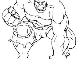 The Incredible Hulk Coloring Pages Coloring She Hulk Coloring Pages