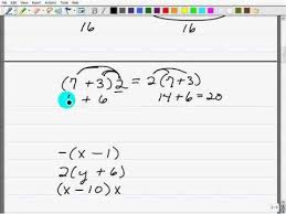 furthermore FREE GED Math Course Get Started Now    GED Math Lessons furthermore  together with Pascal's Triangle  Definition and Use with Polynomials   Video together with Numbers and Operations   8th grade   Khan Academy additionally 40 best HiSET images on Pinterest   Math  Math coach and Maths besides 24 best Math 7 Multiply and Divide Rational Numbers 7 NS images on also Defining and Graphing Ellipses in Algebra   Video   Lesson further  furthermore  as well . on hiset math worksheets powers exponent