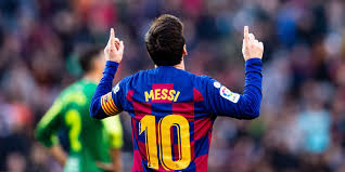 Leo messi is the best player in the world. Lionel Messi Transfer From Barcelona Makes Perfect Sense For Everyone Insider
