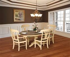 Excellent Decoration French Country Dining Room Furniture Peaceful