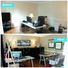 ikea computer desks small spaces home. Office Designs Home Ideas Small Ikea Space 2 Computer Desks Spaces E