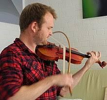 Sam Sweeney - Wikipedia