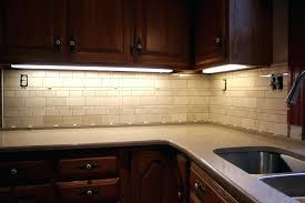 gap between backsplash and countertop stagger tile wall in some spots the decorating ideas 28