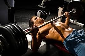 Top Five Bench Press Errors You Are Making - And How You Can Fix ...