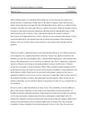 oscar lewis and culture of poverty oscar lewis and culture of  4 pages assignment 3 lvxmic002