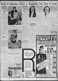 Press and Sun-Bulletin from Binghamton, New York on May 20, 1941 · 5