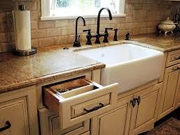 Luxury Farmhouse Sink Faucet — Farmhouses & FireplacesFarmhouses