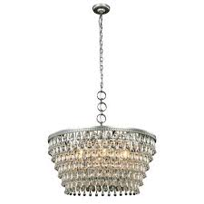 bundoran 5 light drum chandelier lighting new york reviews pictures ideas