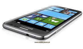 Samsung Ativ Odyssey I930 Mobile ...