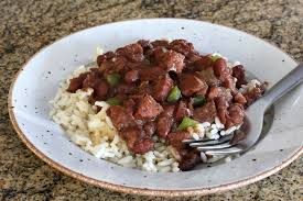 sandy s y southern red beans and rice