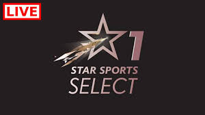 ?LIVE | star sports select 1 hd live streaming | star sports select 1 live  tv online - YouTube