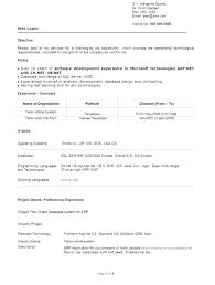 Developer Resume Examples Mesmerizing Software Developer Resume Sample Download Software Engineer Resume