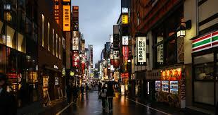 The fashion insider's guide to <b>Tokyo</b>   Scandinavian Traveler