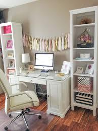 ikea office makeover. Ikea Office Shelving Desk Girly Makeover Uk