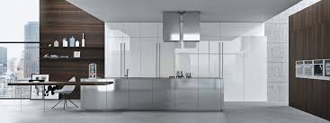 Italian Modern Kitchen Cabinets Inspiration Italian Kitchens Snaidero