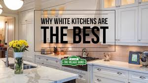 article about designing a white kitchen