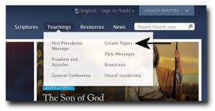 mormonism and history gospel topics essays   fairmormonhow to access the essays on lds org png