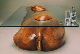 nature inspired furniture. natureinspired furniture animal tables derek pearce nature inspired my modern met