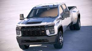 2021 Chevy Silverado 3500hd Will Offer More Security Chevrolet Silverado Chevrolet Chevrolet Trucks