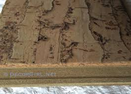 cork flooring in the bathroom. Cork Plank Flooring In The Bathroom N