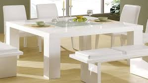 great white round kitchen tables and chairs good for furniture with with white dining table with bench decor