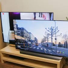 LG OLEDC8P series OLED TV Black Friday 2018 sale: No big deal (yet) - CNET