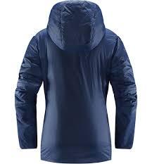 <b>Куртка Haglofs Barrier Neo</b> Hood женская - купить в интернет ...