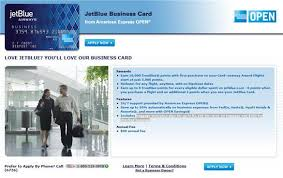 Jet Blue Business Credit Card From American Express Review