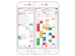 Calnedar The Best Calendar App For Iphone The Sweet Setup
