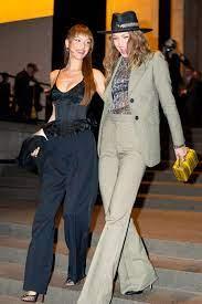 Gigi Hadid and Bella Hadid Went to an ...