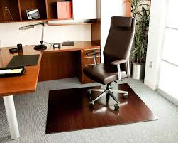floor mat for desk chair for amazing office chair floor mats office
