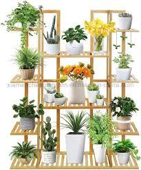 tier plant stand indoor outdoor