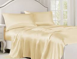 silk bed linen wash instructions