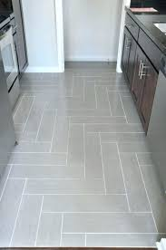 herringbone tile floor. Herringbone Tile Floor Grey Flooring Bathroom Tiles Gray . C