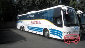 Kk Travels Pune Patel Tours And Travels Online Bus Ticket Booking Bus