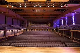 Four Seasons Centre For The Performing Arts Seating Chart Costa Hall Deakin University Geelong Arts Centre