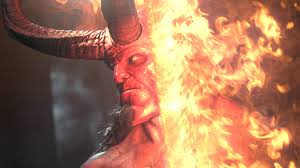 '<b>Hellboy</b>': 'Stranger Things' star David <b>Harbour</b> gets buff and gruff