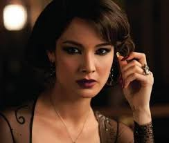 bérénice marlohe plays the mysterious and glamorous sévérine the new bond with the dangerous mani that everyone s talking about