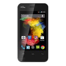 Wiko GOA Blanc - Mobile & smartphone ...